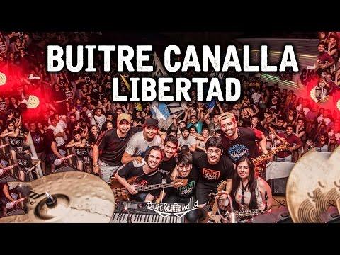 Libertad - Buitre Canalla (DEMO OFICIAL)