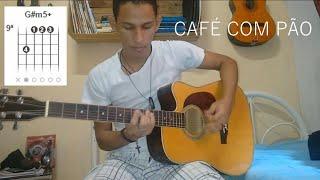 Café Com Pão Maglore(Joelyton Ferreira) Cover