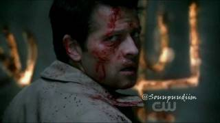 Castiel - Tears Of An Angel