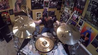 Maroon 5 - Harder To Breathe - Drum Cover By Ethan York (DRUMS ONLY)
