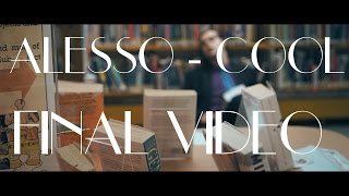 Alesso - Cool ft. Roy English PARODY Final Music Video Millfield 2015