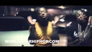 Ace Hood Ft Meek Mill - Going Down (Music Video)