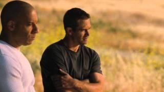 Пол Уокер, Paul Walker Tribute | Ships In The Night | Fast & Furious