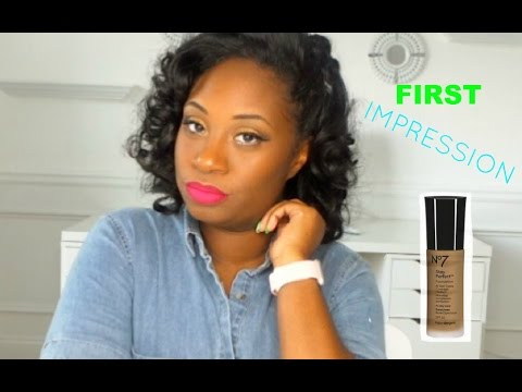 Stay Perfect Shade & Define by no7 #10
