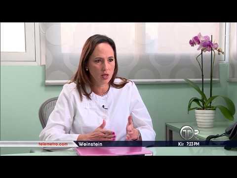 Clasificación de cáncer de próstata