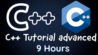Download Youtube: C++ Tutorials From Basic to Advance