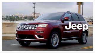 YouTube Video mUQsrRmq7v4 for Product Jeep Grand Cherokee (4th Gen) by Company Jeep in Industry Cars