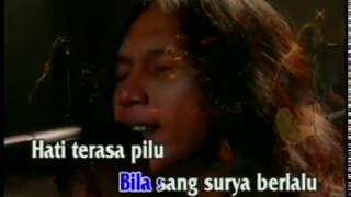 Boomerang   Hidupku Sunyi (Official Karaoke Video)
