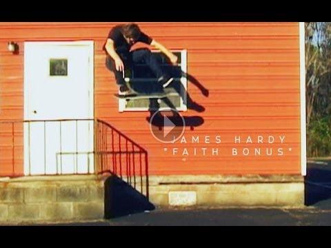 preview image for James Hardy 'Faith Bonus' Part