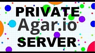 BOT AGARIO PRIVATE SERVER TUTORIAL OGARUNLIMITED Most - Minecraft ps3 server erstellen deutsch