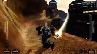 War World: Tactical Combat video