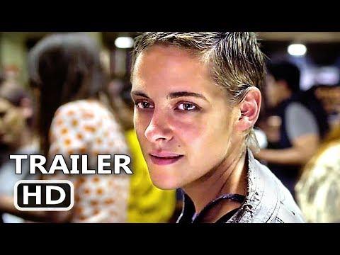 J.T. LEROY Official Trailer # 2 (2019) Kristen Stewart, Drama Movie HD