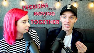 Moving in Together | Couple of Issues: Episode 16