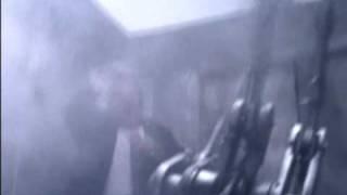 Death Machine (1994) Video