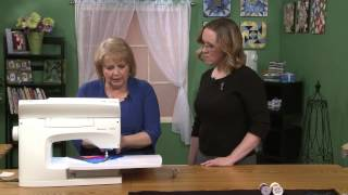 Crazy Quilting With Karen Charles