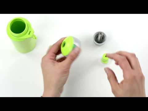 Mepal pop-up drinkfles Campus