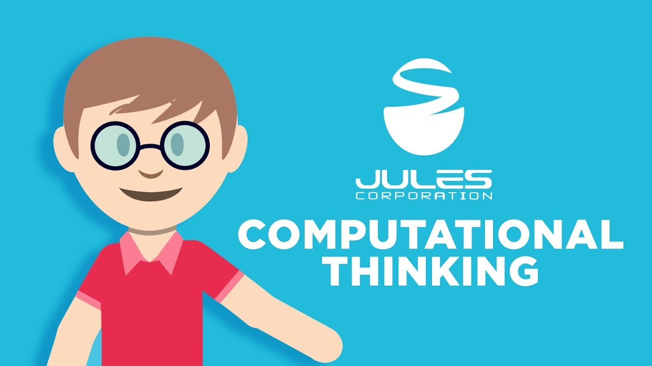 Jules Corporation, Computational Thinking