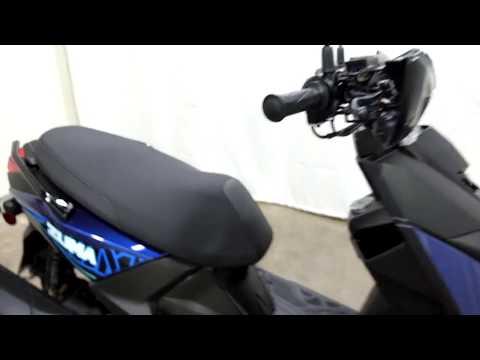 2020 Yamaha Zuma 125 in Eden Prairie, Minnesota - Video 1