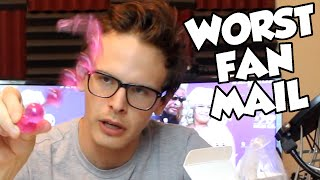Bad Unboxing - Fan Mail (Garbage Special)
