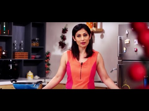 Learn How to make Delicious recipes with Chef meghna