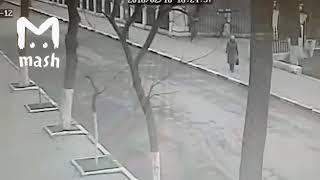 Нападение на прихожан церкви в Дагестане