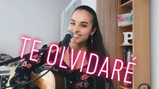 MYA, Pedro Capó   Te Olvidaré (Cover) Paula Saenz