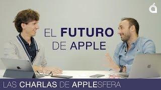 El FUTURO de APPLE: Gafas de AR, Homepod, Vehículo autónomo, y ARM | Charlas de applesfera