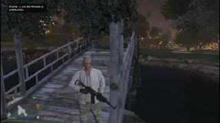 GTA 5  Schatzsuch Am Golfplatz