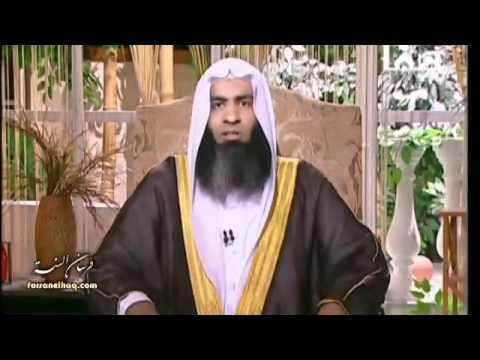 أختاه ,لماذا تصومين ؟ 2/2 الشيخ مسعد أنور