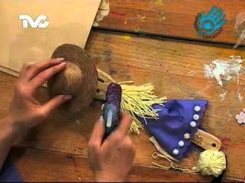 Cómo hacer Cucharas Para Cocina (EC)
