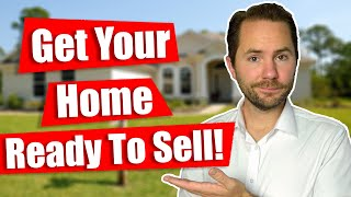 How To Get Your House Ready To Sell (2020)