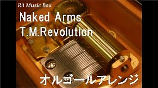 Naked Arms/T.M.Revolution【オルゴール】 (PS3/Wii『戦国BASARA3』OP)