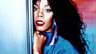 DONNA SUMMER - THE WOMAN IN ME (remix)