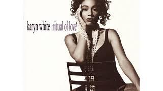 Karyn White How I Want You Video