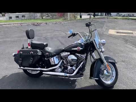 2016 Harley-Davidson Heritage Softail® Classic in Tyrone, Pennsylvania - Video 1