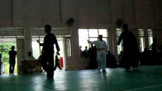 preview picture of video 'pencak silat'