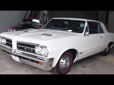Video of '64 GTO - IBN0
