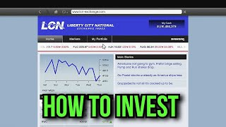 How to SAFELY INVEST in GTA 5 Storymode!