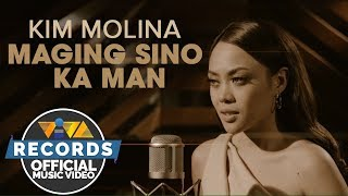 Maging Sino Ka Man - Kim Molina   Jowable OST [Official Music Video]