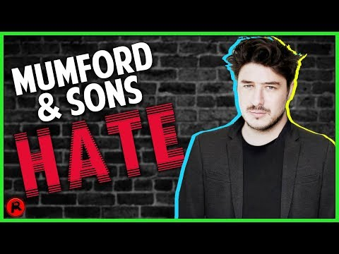 5 Reasons Why People HATE Mumford And Sons - Beyond ARTV