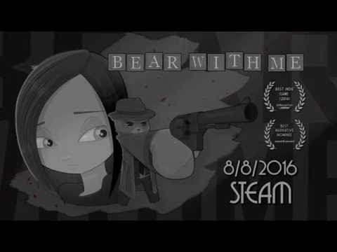 Bear With Me - Official Trailer thumbnail