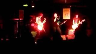 Thulium - Live @ The Underworld (10/11/2011)