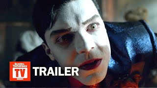Gotham Season 5 Trailer | Movie | Rotten Tomatoes TV