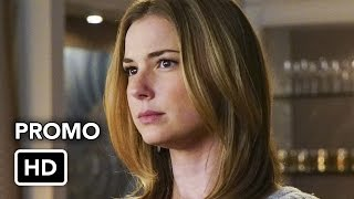 "Revenge 4x19 Promo ""Exposure"" (HD)"