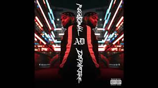 """AD feat. Eric Bellinger - """"One Mo Gin"""" OFFICIAL VERSION"""