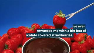 The Fixer & Chocolate-Covered Strawberries [Video]