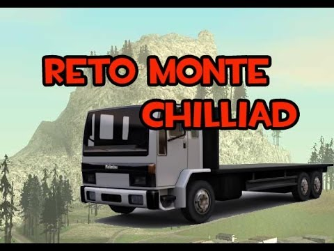 Gameplay de Grand Theft Auto: San Andreas