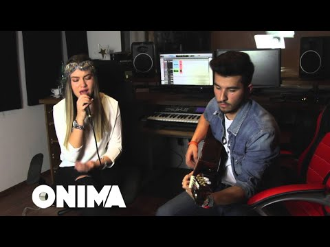 The Lumineers - Stubborn Love (Diona Fona Acoustic Cover)