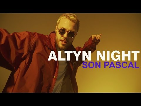 Son Pascal - Altyn Night