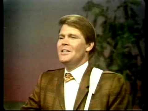 Glen Campbell — By the Time I Get to Phoenix